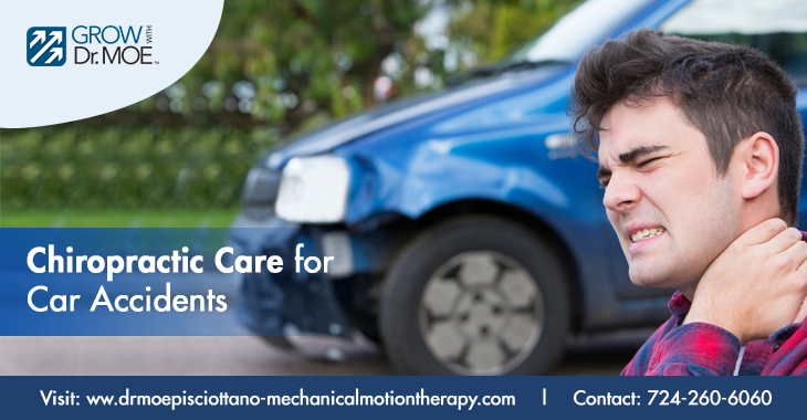 Chiropractic Care for Car Accidents
